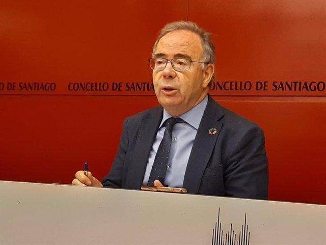 Xosé Antonio Sánchez Bugallo