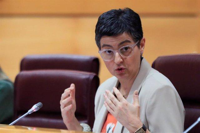 AMP.- Cvirus.- Exteriores constata un aumento de casos de españolas que sufren violencia de género en el extranjero