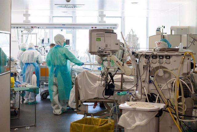 Coronavirus.- Un estudio internacional constata la eficacia del Remdesivir