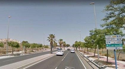 La CV-821 de Alicante y la CV-670 de Valencia, las carreteras más concentración de accidentes de España