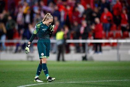"""La Superliga Femenina inglesa se cancela tras """"un examen exhaustivo"""" de la situación"""