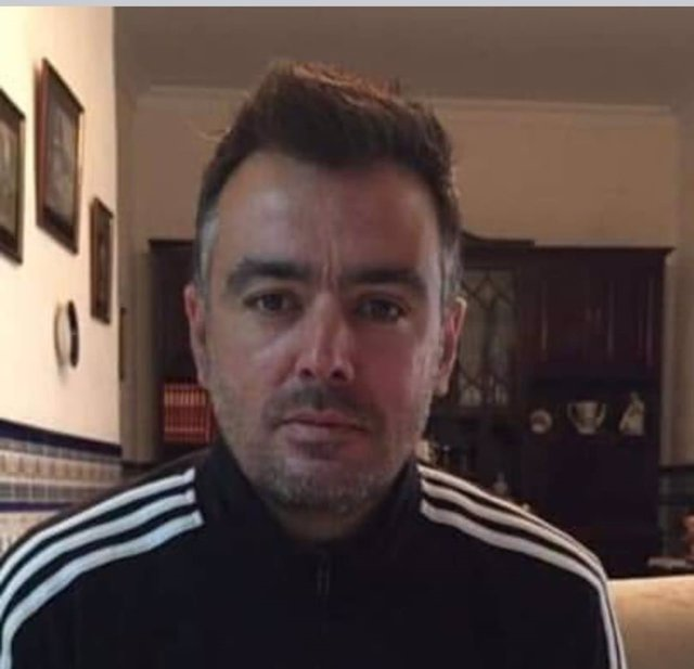 Hombre desaparecido cuando salió a andar por Candón.