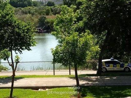 Localizado cerca de su casa un niño de siete años desaparecido horas antes en el parque del Alamillo de Sevilla