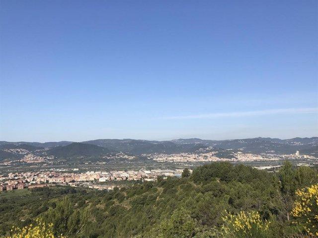 Baix Llobregat, Sant Just Desvern, àrea metropolitana, A-2, B-23, Sant Feliu de Llobregat, El Prat de Llobregat, Sant Boi, Santa Coloma de Cervelló, Sant Vicenç dels Horts, Torrellas