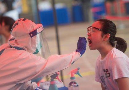 Wuhan detecta 189 nuevos casos, todos asintomáticos, tras realizar 6,5 millones de tests en 10 días