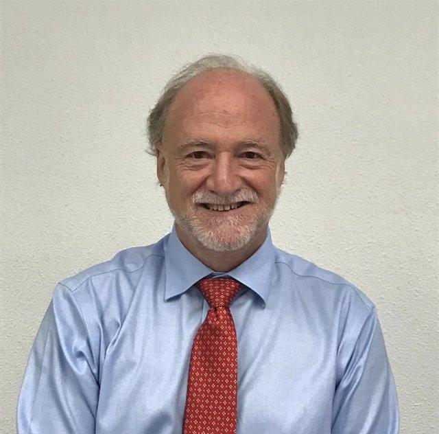 José Mª Álvaro-Gracia Álvaro, jefe del Servicio de Reumatología del Hospital General Universitario Gregorio Marañón de Madrid, el nuevo presidente de la Sociedad Española de Reumatología (SER)