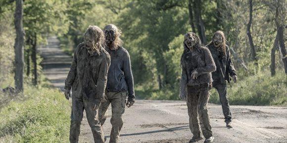 1. ¿Cuándo vuelve Fear The Walking Dead con su temporada 6?
