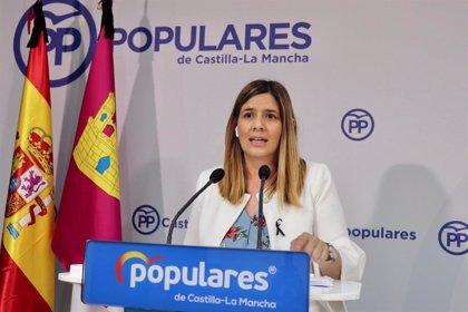 PP C-LM critica que el único grupo de trabajo para la reconstrucción que no se ha convocado sea el de sanidad