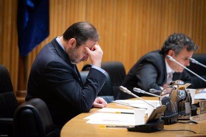 El PP exige a Ábalos que explique en el Congreso los contratos de compra de mascarillas en su Ministerio
