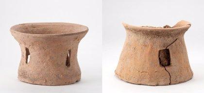 Sofisticados hornos cerámicos, excavados en ruinas chinas de 6.000 años