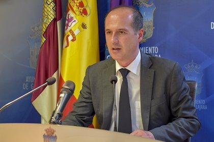 El pleno de Guadalajara verá el viernes la modificación de crédito que da luz verde al plan de recuperación