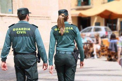 Detenido un hombre como autor de al menos seis robos en viviendas y comercios de Marratxí