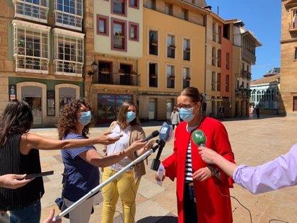 El Ayuntamiento priorizará la seguridad y la salud de los ovetenses en las fiestas de San Mateo