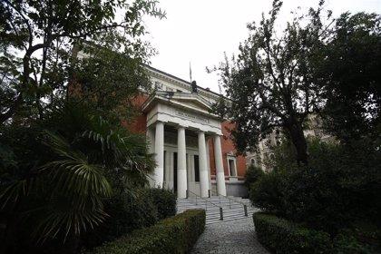 Consejo.- El Gobierno concede una subvención de 1,7 millones de euros para la RAE