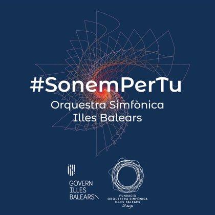 La Orquesta Sinfónica de Baleares retoma su actividad con 59 conciertos en todas las islas