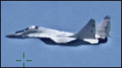 Estados Unidos acusa a Rusia de enviar aviones militares a Libia para apoyar la ofensiva de Haftar