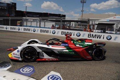 Audi suspende a su piloto Daniel Abt por hacer trampas en una carrera virtual