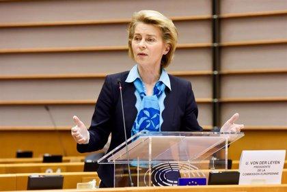 Bruselas desvela este miércoles su plan de recuperación basado en la emisión de deuda y vinculado a reformas