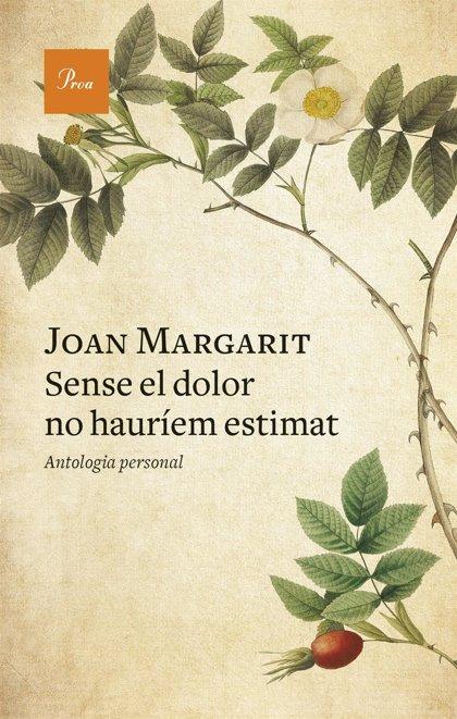 Joan Margarit reúne en una antología sus mejores poemas