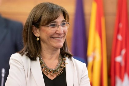 """La alcaldesa de Pozuelo indica que personas con rentas altas eligen el municipio por la """"alta calidad"""" de vida"""