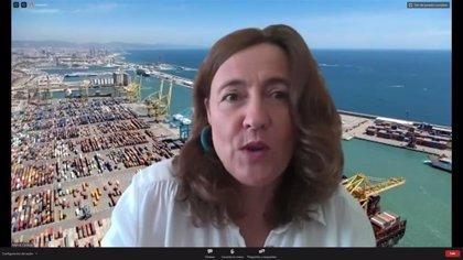 El Puerto de Barcelona prevé una caída de los beneficios del 66% este año