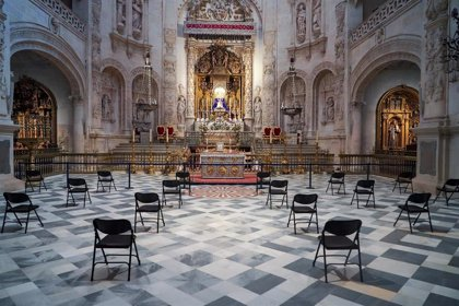 Nueva reunión este miércoles por el ERTE de la Catedral de Sevilla