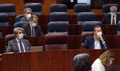 """Garrido sobre la posible comisión sobre las residencias: """"El Gobierno va a estar dispuesto a dar explicaciones"""""""