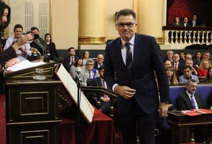 PNV entiende que el Senado no debe controlar a gobiernos autonómicas, como plantea el PSOE con la Comunidad de Madrid