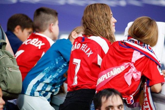 """Fútbol.- El CSD no descarta """"un porcentaje de aforo"""" en los estadios al inicio d"""