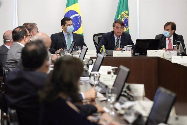 Brasil.- El Supremo de Brasil llama a declarar al ministro de Educación por amen