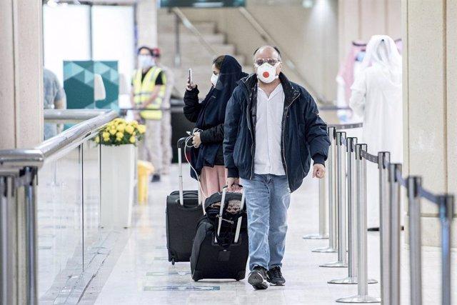 Coronavirus.- Arabia Saudí reanudará los vuelos nacionales a partir de este domi