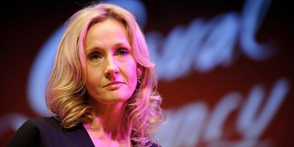 1. J.K. Rowling regala un nuevo cuento infantil, The Ickabog, para ayudar en la lucha contra el coronavirus