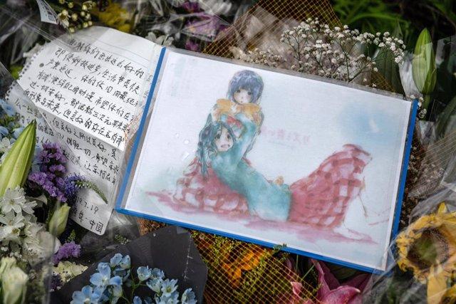 Japón.- Detenido el autor confeso del incendio que mató a 36 personas en un estu