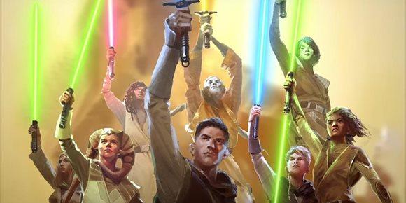 5. La Alta República de Star Wars tendrá que esperar hasta enero de 2021 por el coronavirus