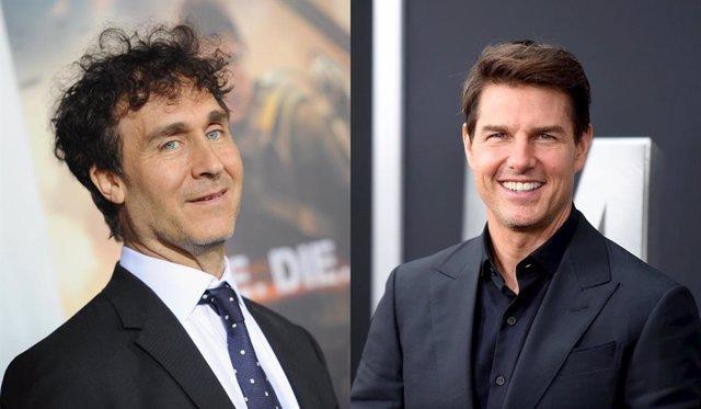 Doug Liman y Tom Cruise