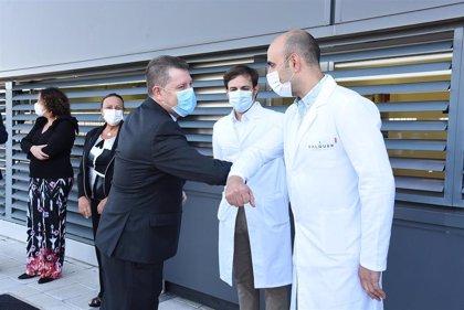 C-LM convocará el 3 de junio una OPE de 889 plazas para Sanidad y ofertará un total de 3.617 entre 2020 y 2021