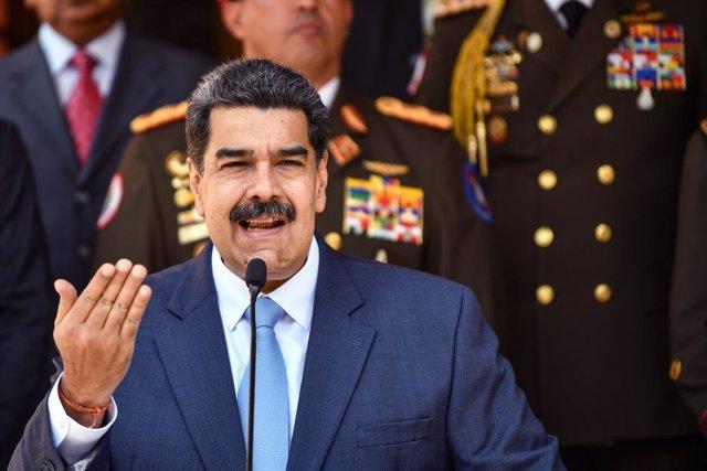 Venezuela.- Maduro intensifica su ofensiva judicial contra Guaidó y sus aliados