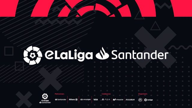 Fútbol.- eLaLiga Santander reanuda la competición a partir del 8 de junio