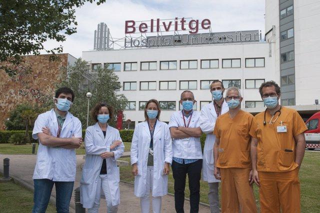 Radiólogos catalanes elaboran un estudio sobre las afectaciones neurológicas del coronavirus
