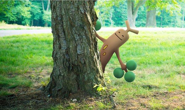 Pokémon Go potenciará la integración de los pokémon con el mundo real para que p