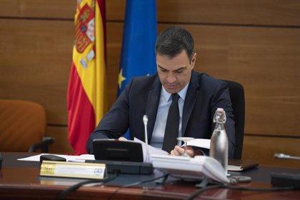 """El Gobierno acoge """"positivamente"""" la propuesta de fondo europeo, que supone una """"base para la negociación"""""""