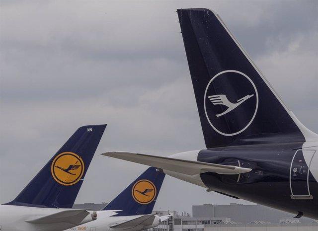 Alemania.- El consejo de supervisión de Lufthansa pospone la aprobación de las a