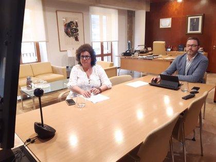 El Ayuntamiento activa la promoción de Palma como destino turístico seguro