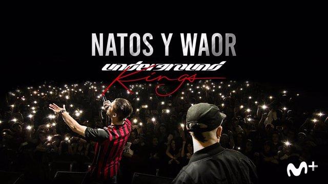 Natos y Waor