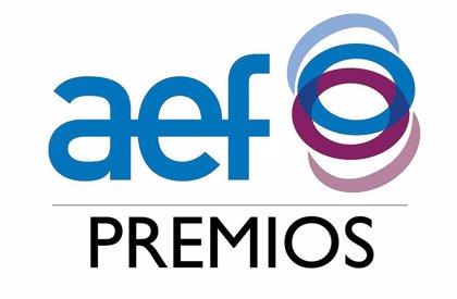 La Asociación Española de Fundaciones convoca la V edición de los Premios AEF