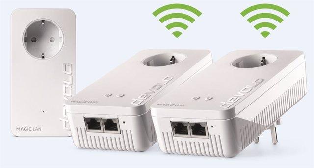 Devolo Magic 2 WiFi next.