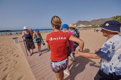 CC denuncia el desmantelamiento del programa 'Ansina' del Cabildo de Tenerife y el despido de 58 trabajadores