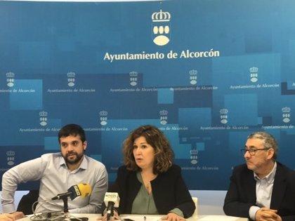 Alcorcón llevará al Pleno una petición para que la Comunidad autorice a realizar test masivos a sus vecinos