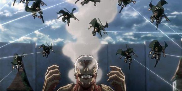 9. ¿Cuándo se estrena la última temporada de Attack on Titan (Ataque a los titanes)?