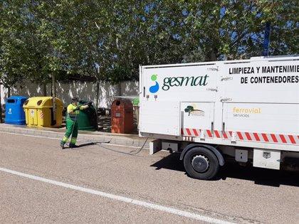 La incineración y el vertido directo de residuos acabará como máximo al alcanzar la fase 3 de desescalada